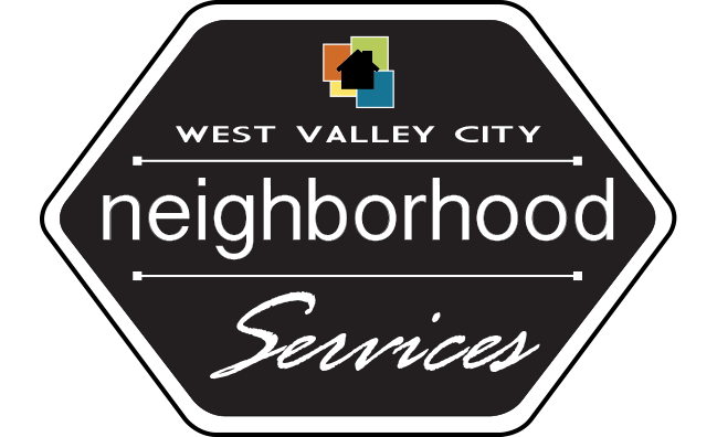 West Valley City Neighborhood Services